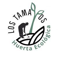 Logo ecohuerta los tamayos